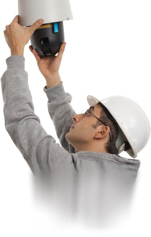 Сроки монтажа систем видеонаблюдения