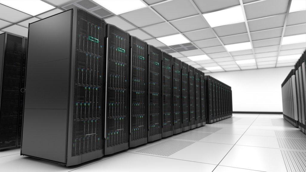 Офисный сервер