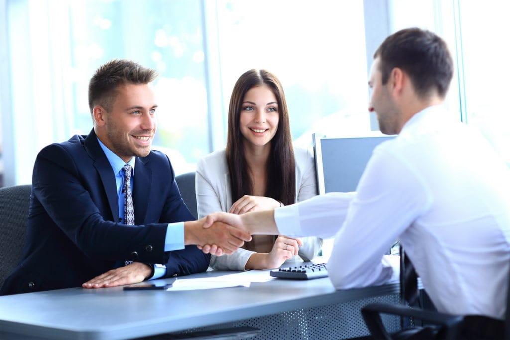 Взаимодействие IT-сферы и бизнеса картинка