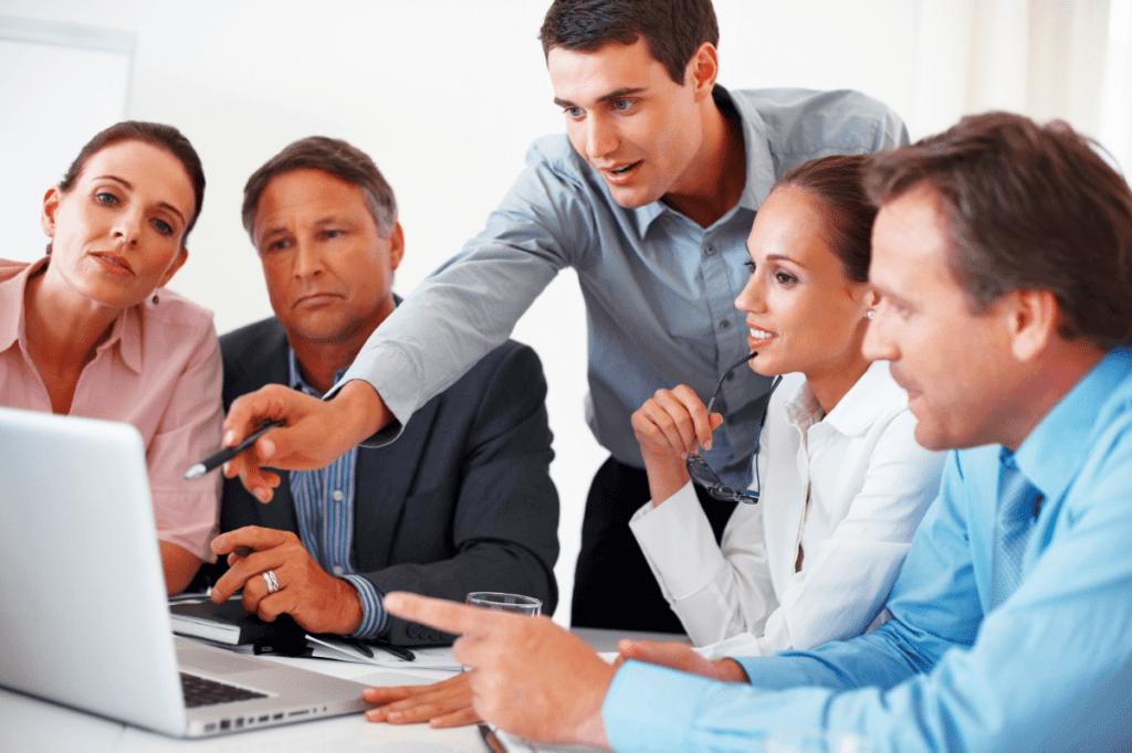 ИТ-поддержка бизнеса