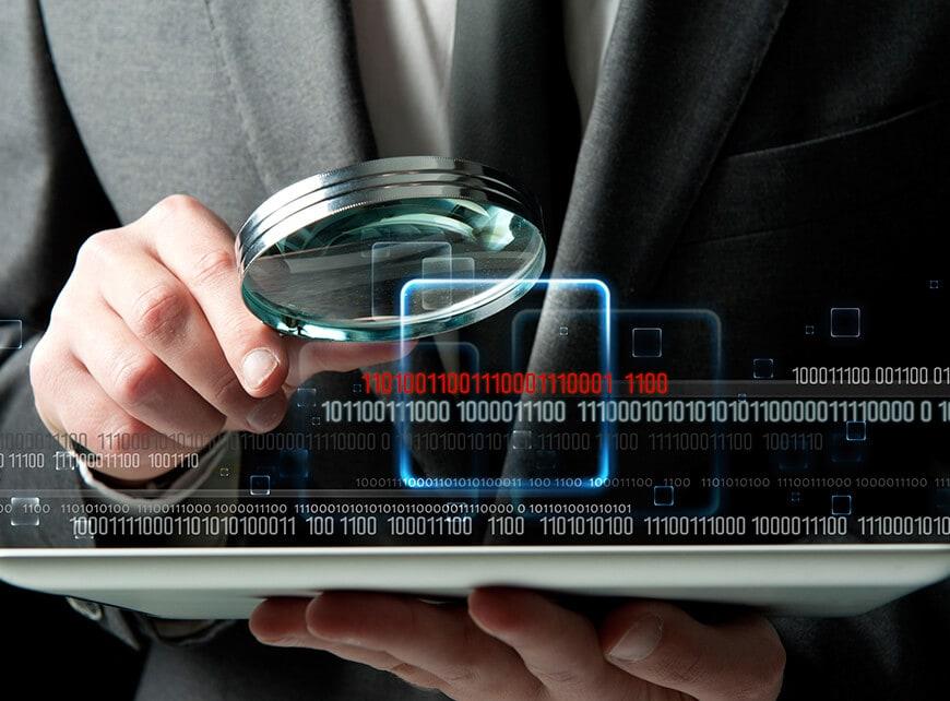 Внешний и внутренний аудит информационной безопасности