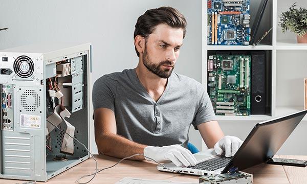 Аутсорсинг компьютеров